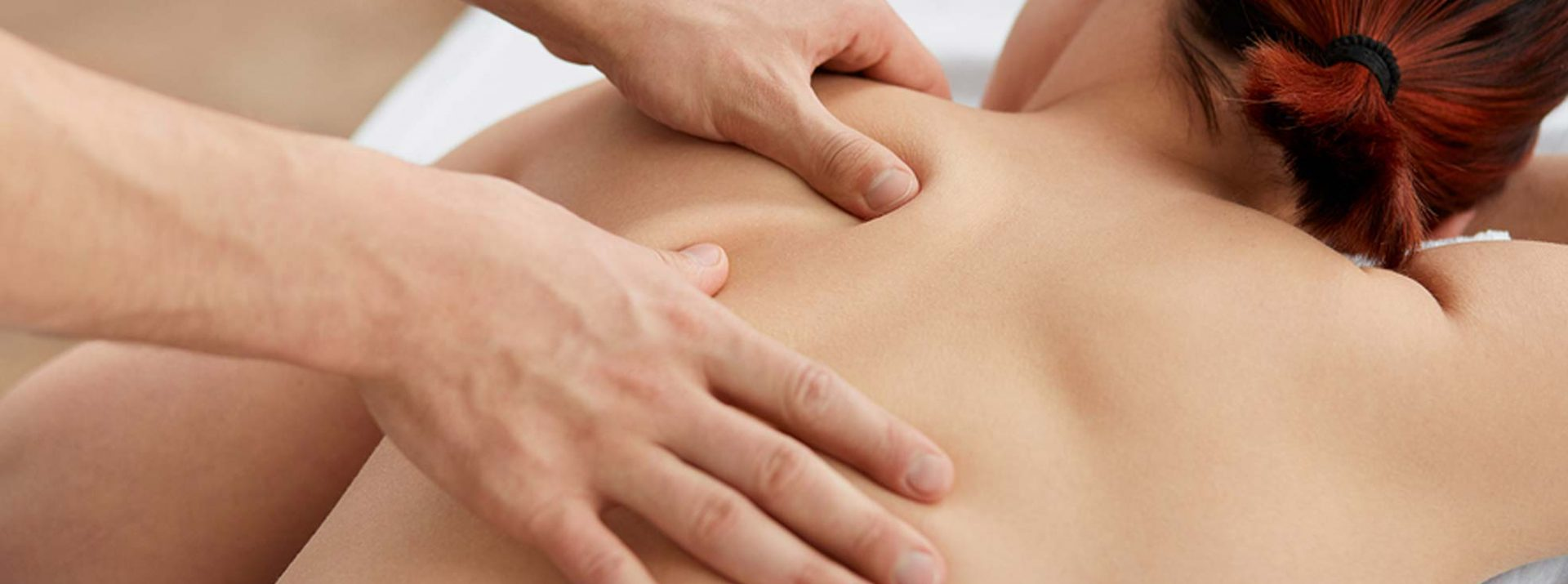 massage slider