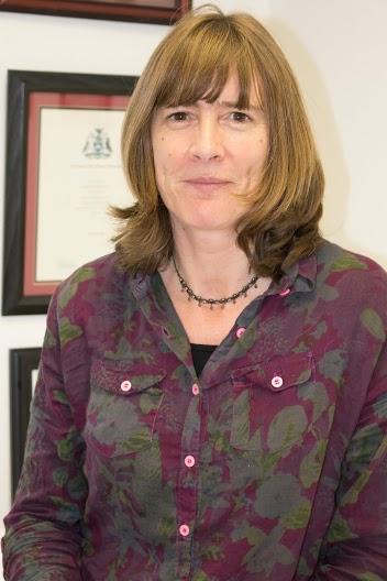Lorraine Shanahan