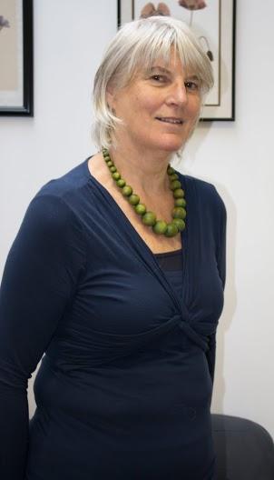 Wendy Livingston